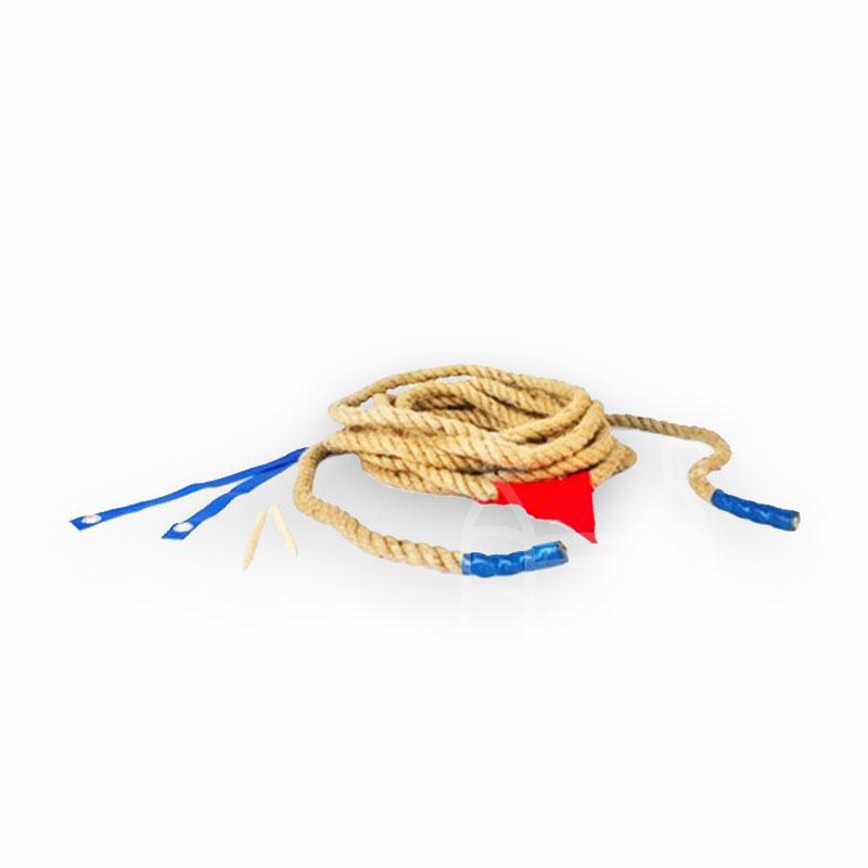 touwtrekken huren
