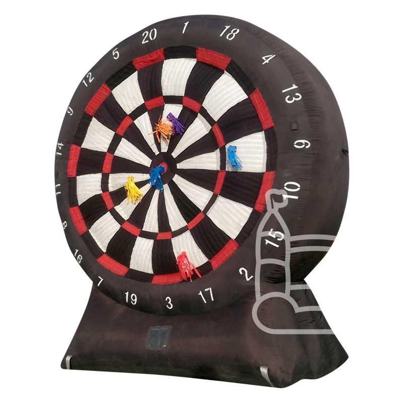 dartspel huren