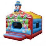 Ballenbad Circus 4x4m Met Dak Huren